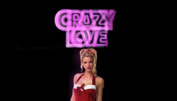 Секс шоп Crazy love